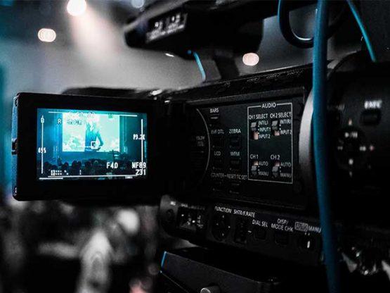 film camera 4k uhd