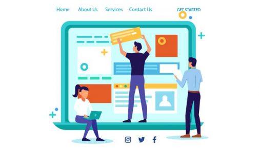web development course in Chennai