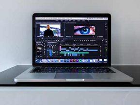 film editing course