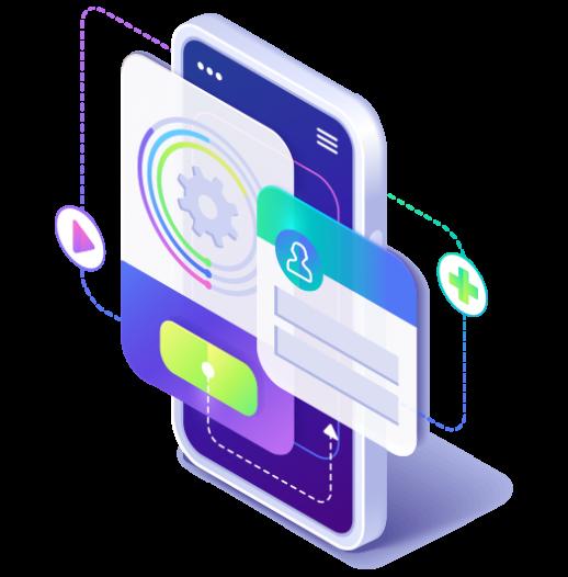 app development carrier