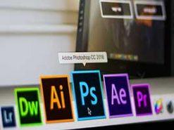photoshop training course